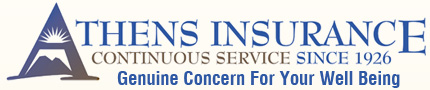 Athens Insurance Services